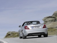 Mercedes-Benz SLK-Class 2004 photo