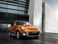 MG 3 Cross photo