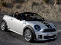 MINI Cooper Roadster photo