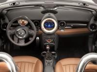 MINI Cooper Roadster photo