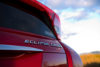 Mitsubishi Eclipse Cross photo
