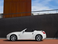 Nissan 370Z Roadster photo