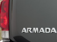 Nissan Armada photo