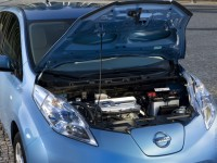 Nissan Leaf 2012 photo