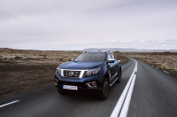 Nissan Navara FL photo