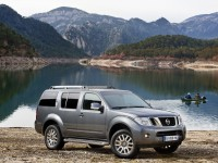 Nissan Pathfinder 2008 photo