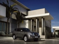 Nissan Patrol photo