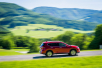 Nissan X-Trail photo