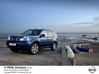 Nissan X-Trail 2007 photo