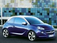 Opel Adam photo