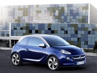 Opel Adam photo