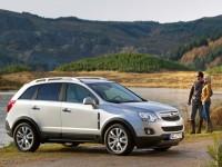 Opel Antara 2011 photo