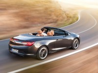 Opel Cascada photo