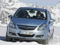 Opel Corsa 2007 photo