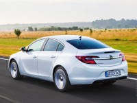Opel Insignia 2014 photo