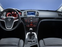 Opel Insignia 2008 photo