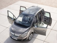 Opel Meriva II photo