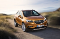 Opel Mokka X photo