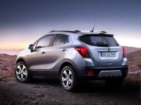 Opel Mokka photo