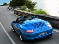 Porsche 911 Speedster photo
