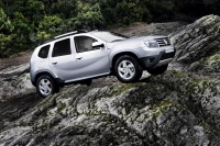 Renault Duster 2014 photo