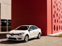 Renault Fluence 2012 photo