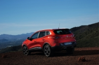 Renault Kadjar 2016 photo