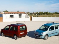 Renault Kangoo 2009 photo