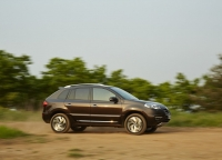 Renault Koleos 2014 photo