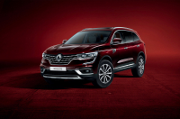 Renault Koleos FL photo