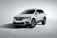 Renault Koleos photo
