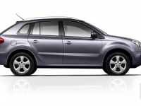 Renault Koleos 2008 photo