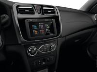 Renault Logan 2012 photo