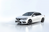 Renault Megane IV Sedan photo