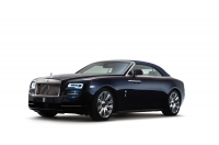 Rolls-Royce Dawn photo