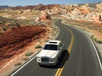 Rolls-Royce Phantom 2003 photo