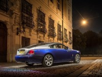 Rolls-Royce Wraith photo