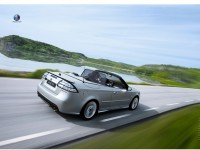 Saab 9-3 Convertible photo