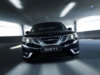 Saab 9-3 Wagon photo