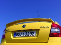 Skoda Octavia RS photo