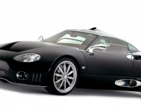 Spyker C8 Laviolette photo
