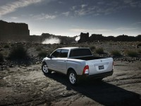 SsangYong Actyon Sport 2008 photo