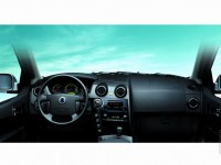 SsangYong Actyon photo