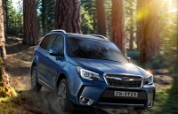 Subaru Forester 2016 photo