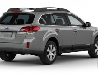 Subaru Outback 2009 photo
