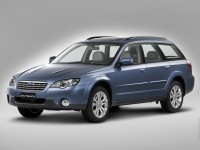 Subaru Outback 2003 photo