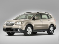 Subaru Tribeca photo