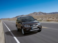 Suzuki Grand Vitara 2012 photo