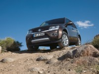 Suzuki Grand Vitara photo