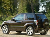 Suzuki Grand Vitara 2013 photo